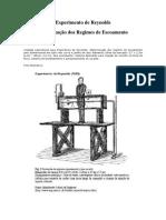 C Catalogos Experimento de Reynolds