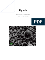 CPD 710 - Fly Ash, From Waste Product to Valuable Product. Heinz KR Janz 11160790