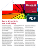 Interbrand Design Forum Newsletter