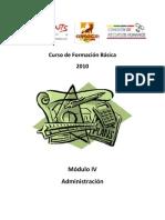 administracion asmac modulo-43
