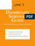 Bi Dashboard Survival Guide