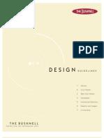 The Bushnell Design Guidelines
