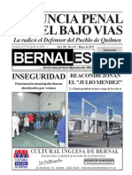 BERNALES 67