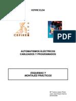 Automatismo y Cuadros Electricos