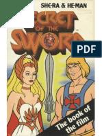 The Secret of the Sword Ladybird)