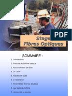 Stage Fibres Optiques