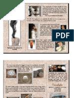 Brochure Petroglyph