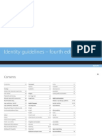 University of Cambridge Identity Guidelines