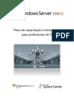 Plano de Capacitacao Virtualizacao Gerenciamento