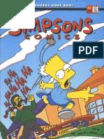 Simpsons Comics 011