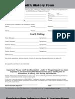 SB Registration Forms