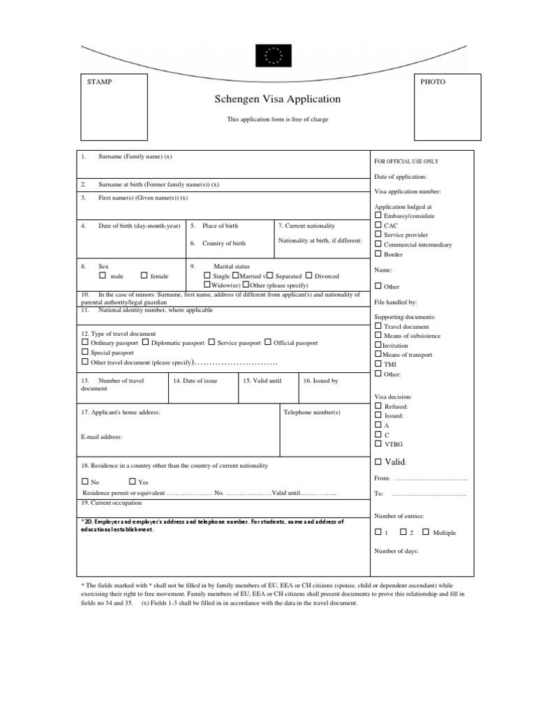 1565680455?v=1 Online Schengen Visa Application Form Mumbai on requirements for, word world,