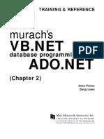 ASP .Net Ado Introduccion
