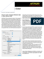 Introduction to Color