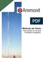 Ammonit-Torres de Medicion