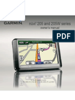 06-07-09-Garmin-Nuvi-255W-Manual
