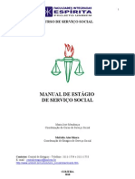 Manual Estagio 20100318