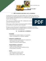 Proyecto Cevicheria ....El Rey Del Ceviche Don Chino....