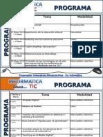 Program a 1