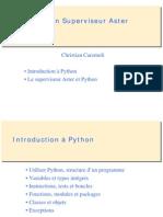 Bases Python