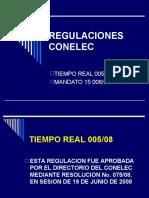Regulaciones_CONELEC