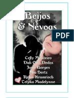 Beijos-E-nevoas - Rebis Kramrisch - Samhain