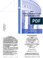2011 EMS Education Packet