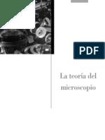 Teoria de La Microscopia