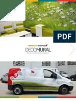 Brochure Decomural