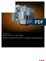 ABB Traction Rectifiers Brochure En