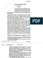 Voynich Manuscript Revisited