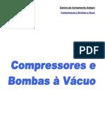 Lubrificação de Compressores e Bombas a vácuo