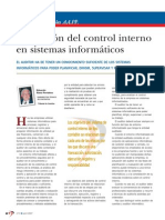 6.Control Interno