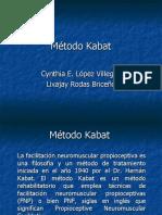 Metodo Kabat