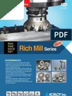 200-1 Rich Mill