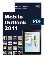 2011 Mobile Marketing Outlook