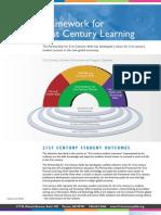 C Framework Definitions Educational Assessment Creativity - P21 world languages skills map