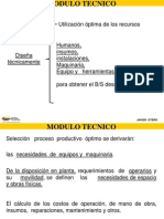 4. MODULO TECNICO1