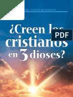 Creen Los Cristianos