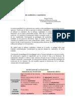 Modelos de evaluación cualitativos y cuantitativos