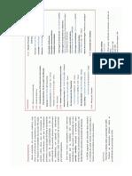 Certificado  de apresentação de trabalho e programa da III Reunião Científica da SPESM