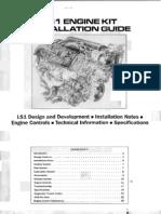 LS1 Engine Kit