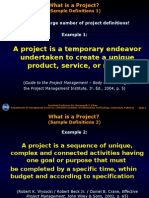 Project Management 01