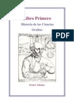 Frater Alastor - Historia de Las Ciencias Ocultas