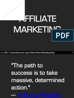 VA Work Affiliate Marketing
