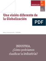 Una visión diferente de la Globalización, ponencia de Josu Ugarte, Club Roma_13-5-2011