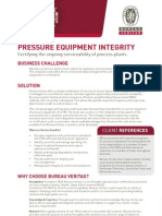 Pressure Equipment Integrity AIRS 0311