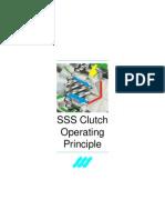 SSS Clutch