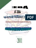 toi Interno Del Ceba 3084