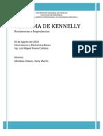 TRANSFORMACIÓN DE KENNELLY